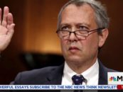 NAACP Strongly Urges Senate Rejection of Farr Nomination