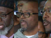Three Baltimore Men Exonerated After Nearly Four Decades in Prison