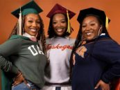 Meet the Three Sisters With Five HBCU Degrees