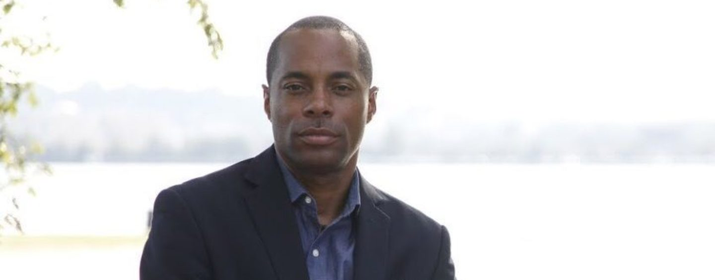 Lamont Carey Helps Former Criminals Change Their Future and See Value in Their Skills and Experiences