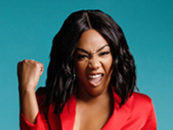 Tiffany Haddish First Black Woman Standup Comedian to Ever Host the SNL