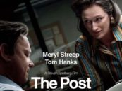 """""""The Post"""" Movie and Freedom of the Press – Explains the Pentagon Papers"""