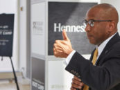 Develop Next Generation of Corporate Leaders – Thurgood Marshall College Fund and Hennessy Partner