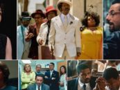 New Wave of Black Films Crests at 2019 Toronto International Film Festival