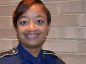 First Female African American Police Captain in Louisiana State History