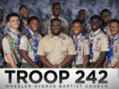 Soar Like an Eagle: 12 African American Teens Reach the Pinnacle of Success in The Boy Scouts