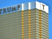 'See You in Court': With China Funding New Trump Resort Project, President in Clear Violation of Constitution
