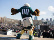 Toxic Trump White House Cancels Philadelphia Eagles Visit after Few Players Plan to Show
