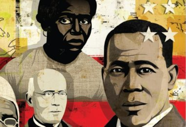 Teaching Hard History of American Slavery, Educators Not Sufficiently Prepared