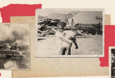 Virtual Forum on Reparations for Tulsa Race Massacre and Legacy of Slavery