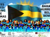 Black Organization to Hold Bahamas Hurricane Relief Fundraiser