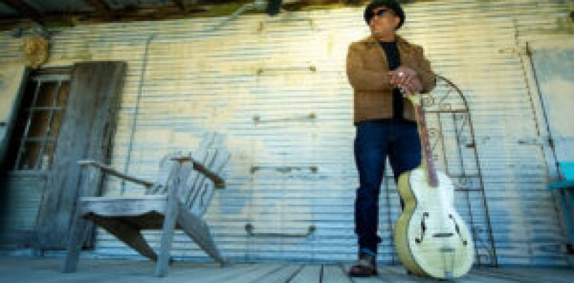 Tito Jackson's New CD Targets Civil Unrest, Features a Host of Superstars