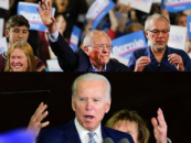 Biden vs. Bernie: 'A Two-Person Race for Future of Democratic Party and the Country'