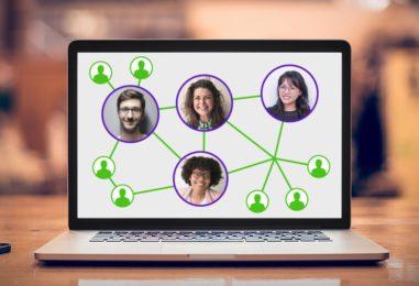 Suddenly Virtual: Making Remote Meetings Work – North Carolina Author, Karin Reed