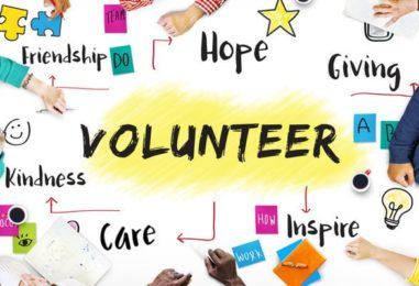 Successfully Working With Volunteers, Leaders Unable to Spot Shortcomings in Their Programs