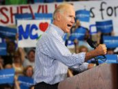 Asheville Citizen-Times Endorses Joe Biden: Joe Biden will do what's right for Western North Carolinians