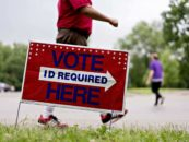 """""""How to Rig an Election,"""" WeShowcaseStriking Findings from Our Research"""