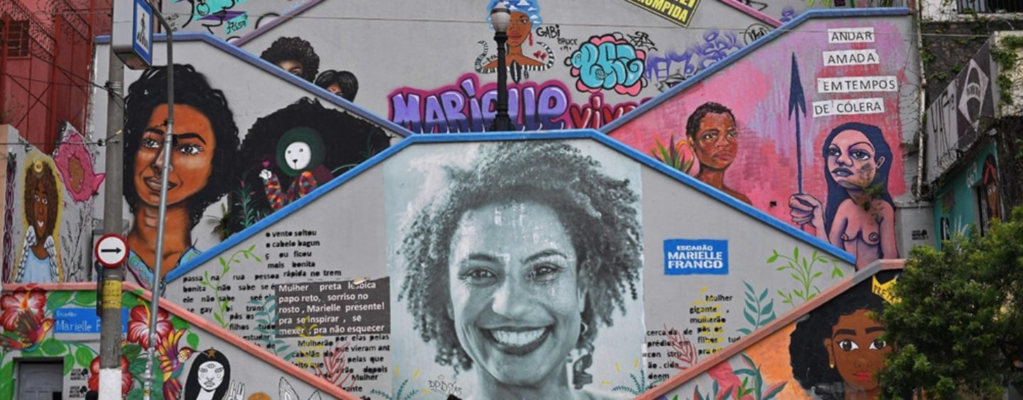 'My Vote Will Be Black' – a Wave of Afro-Brazilian Women Ran for Office in 2020 but Found Glass Ceiling Hard To Break