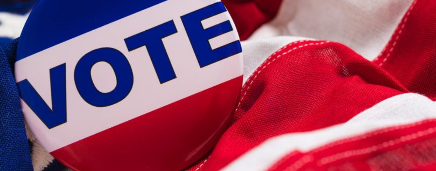 Automatic Voter Registration Laws Transform How People Register to Vote