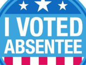 Voter Resurgence 2020: Absentee Voting –  Start Your Voting Efforts Today!
