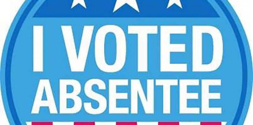 Voter Resurgence 2020: Absentee Voting –  Start Your Voting Efforts Today!