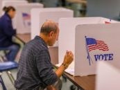 Want to Know What Will Happen in 2020? Look to State Polls for the Answer