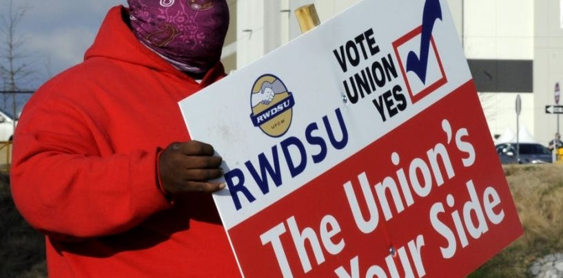 What's at Stake in Amazon's Bessemer, Alabama, Union Vote: Five Questions Answered