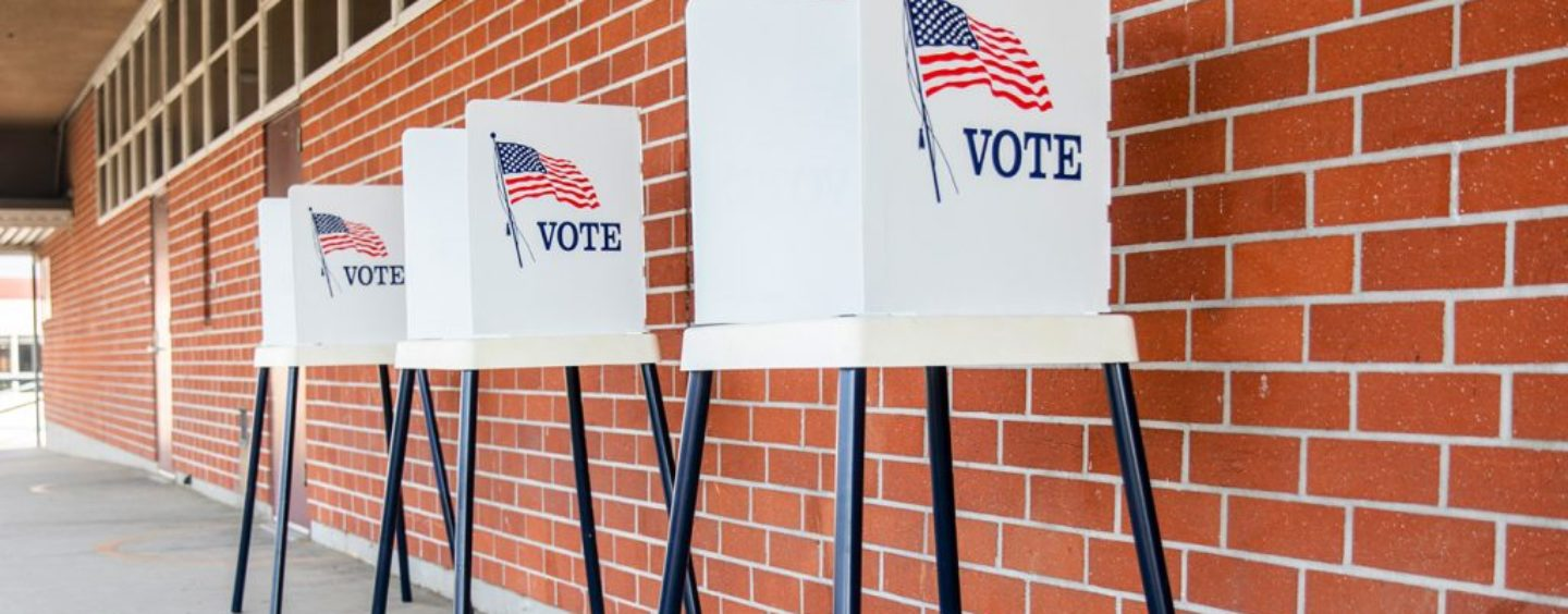 A Black Woman in Texas Begins Five Year Prison Sentence for Voting