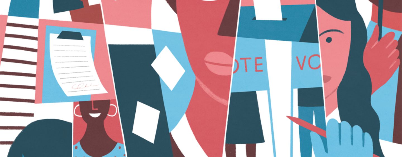 Voter Education, Registration & Mobilization Resources