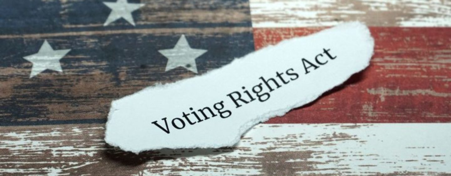 Congress Traveling the Country to Hear Evidence of Voting Rights Violations