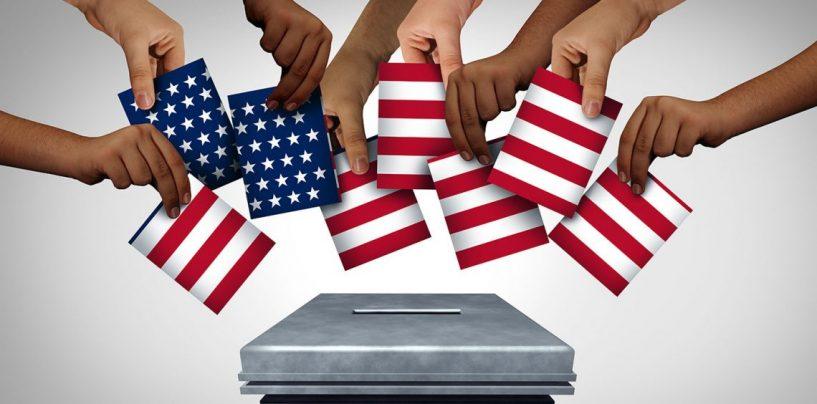 U.S. House of Representatives Passes Milestone Voting and Ethics Legislation