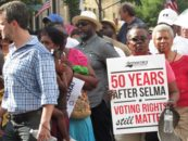 North Carolina: Redistricting Expert Says No 'Racial Targeting' in Map Fixes