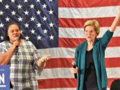 U.S. Sen. Elizabeth Warren Rolls Into Memphis With Fix-Government Pitch