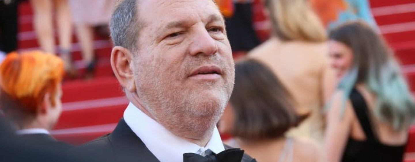 It Takes Guts and Hard Work to Expose a Scandal Like That of Harvey Weinstein
