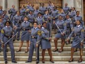 West Point Set to See Record Number of Black Women Graduate