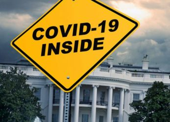 A White House in Pandemic Cannot Stand – A 'Super-Spreader' Event Misses the Point
