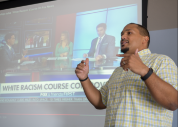 Why I Teach a White Racism Course – Scholarly and Powerful