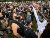 Trump Refusal to Disavow White Supremacy Presents Threat to Black Lives