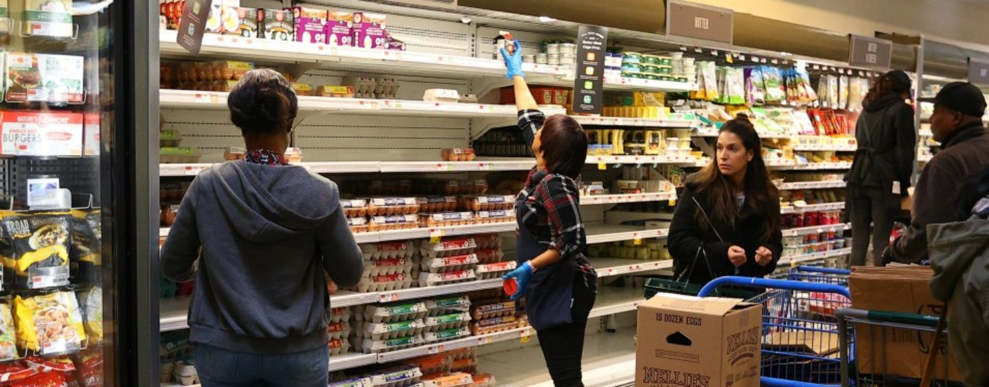 Whole Foods Wants Workers to Pay for Colleagues' Sick Leave During Pandemic