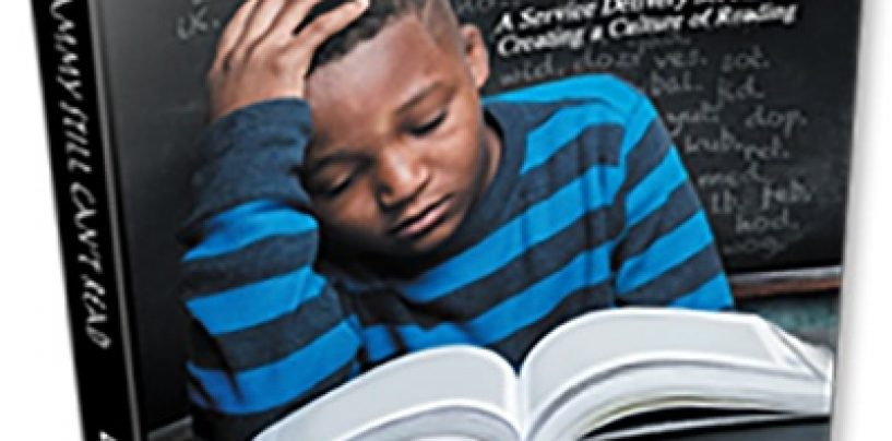 New Educational Model: 'Why Sammy Still Can't Read: A Service Delivery Model for Creating a Culture of Reading'