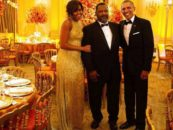 White House Butler William 'Buddy' Carter, Who Worked for 10 Presidents, Retires