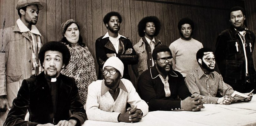 CELEBRATING BLACK HISTORY: The Wilmington Ten, Fifty Years Later