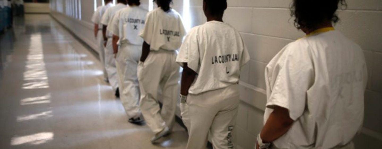 Mass Incarceration of Women and Minorities a New Crisis