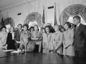 Women's Rights Are Still Not Explicitly Recognized in Us Constitution