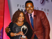 Grey's Anatomy Star Chandra Wilson Honored at WomenHeart's Annual Wenger Awards