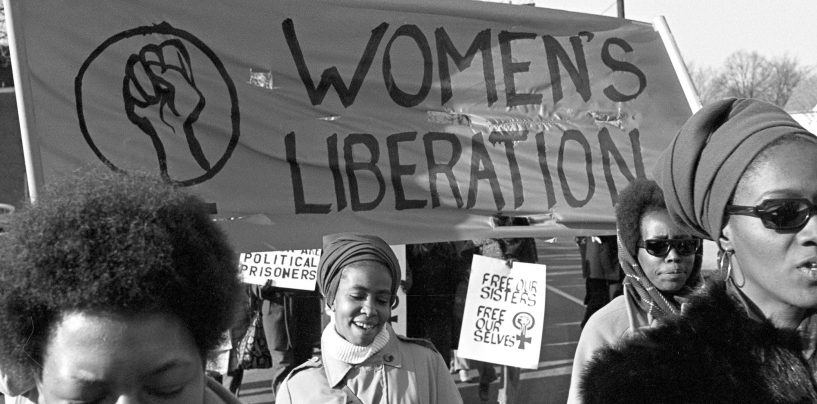 Blues Legacies and Black Feminism – Ladies Sing the Blues and Represent the Resistance