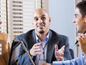 Disclosing Weaknesses Can Undermine Some Workplace Relationship