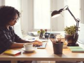 New to Working From Home – Here Are Some Tips