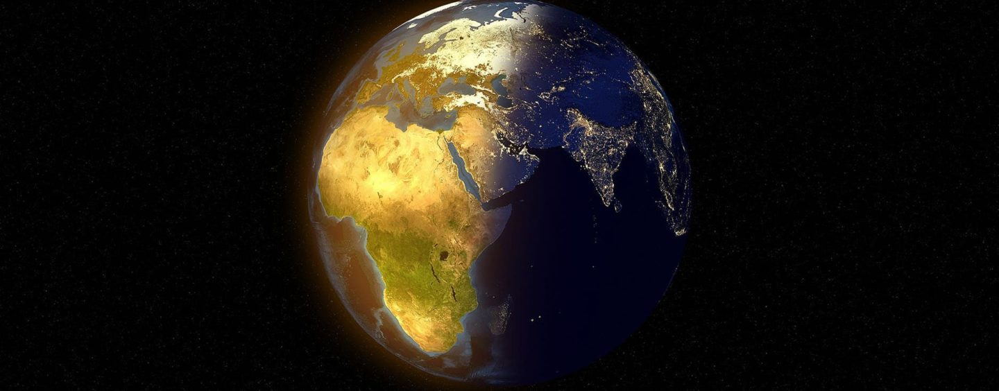 Earth Day Isn't Just for Rich, White People
