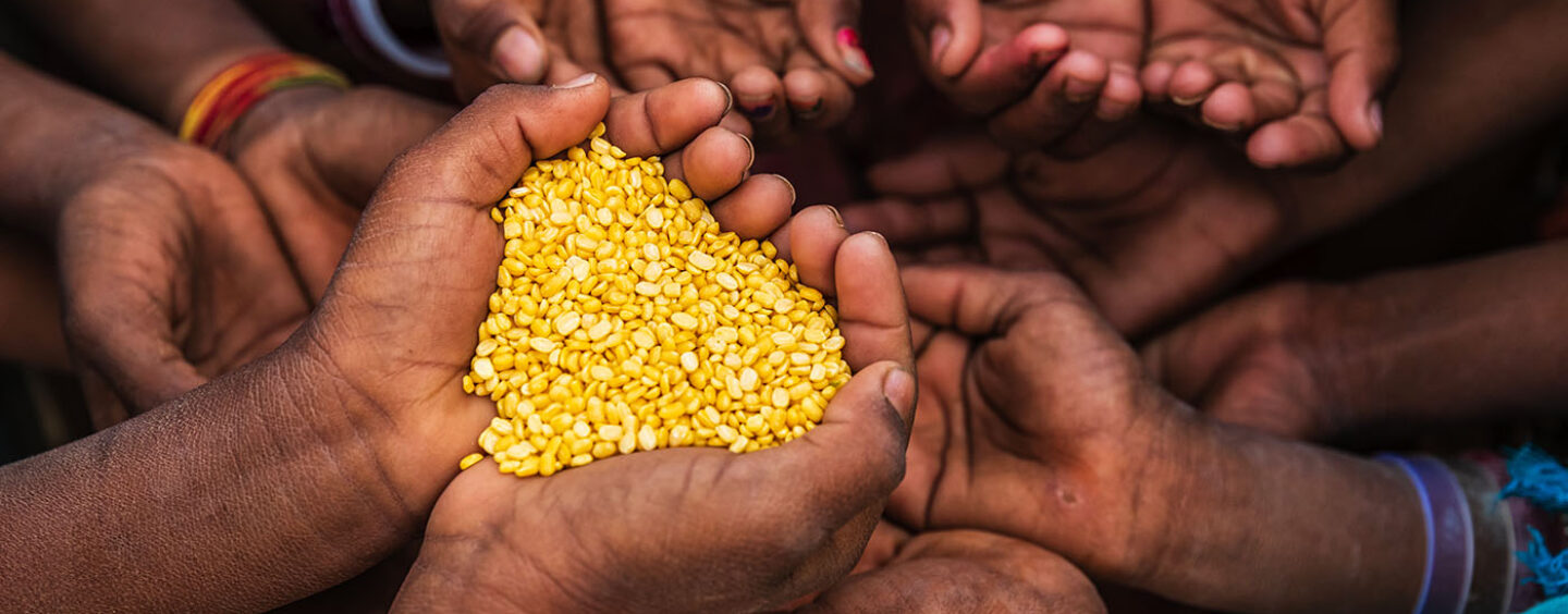The Bill & Melinda Gates Foundation Commits $922 Million to Advance Global Nutrition to Help Women and Children